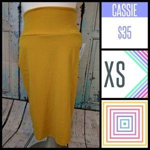 XS Cassie Skirt